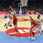 València – Madrid (ACB): El Líder (Casi Invicto) recibe al Campeón de Copa