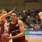 ¿Será el Obradoiro – Barcelona la Final de la Copa ACB 2016 de A Coruña?