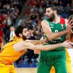 Baskonia, Tercer Equipo en Alcanzar la Octava Victoria (@Euroleague Top 16)