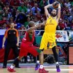 Preolímpico Femenino (#SelFem) y Declaraciones Previas al Playoff Final ACB 2016