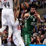 El Baskonia será Primero o Segundo, el Madrid, Pendiente (@Euroleague Top 16)