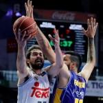 Madrid – Murcia: 1 a 0 (Playoffs ACB 2016, Cuartos de Final, Audio)