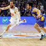 Madrid o Murcia, Semifinalista ACB (Playoffs 2016, Previa Tercer Partido)