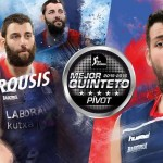 Quinteto Ideal y MVP ACB 2015-2016 (Vídeo)