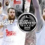 Madrid, Segundo; Murcia y Fuenlabrada, Playoffs; Estudiantes, Descenso (en Directo)
