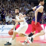 (2 a 1) Madrid – Barcelona, Playoff Final ACB 2016, Crónica Tercer Partido (Audio)