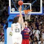 El Madrid, Campeón de Liga ACB 2016 (Crónica, MVP Sergio Llull, Audio)
