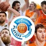 Madrid – València, Playoff de Semifinales ACB 2016, Primer Partido (Previa, Vídeo)