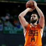 Tercer Madrid – València (Primero en València, Playoff Semifinales ACB 2016, Previa)