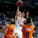 Madrid 2015-2016: 79 Partidos, 29 Quintetos Iniciales Distintos, 3 Títulos