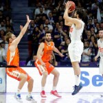 (2 a 0) Madrid – València, Playoff de Semifinales ACB 2016, Crónica Segundo Partido