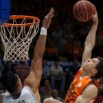 Victoria del València ante el Madrid, habrá Cuarto (Playoff Semifinales ACB 2016)