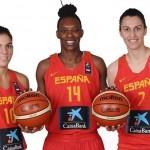 #SelFem FEB @FIBA: 3 Medallas Mundialistas Consecutivas (2 de Bronce, 1 de Plata)
