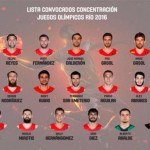 Segunda Lista de la #SelMas 2016 (FEB) para #Rio2016: Pau Gasol Sí, Serge Ibaka No