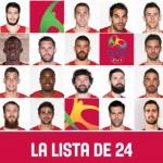 """Barcelona – Baskonia, Selección de 24 (#SelMas), @Rio2016 y la """"Amenaza"""" del Zika"""