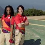 Vídeo Oficial (Alma e Coração) y Uniformes, 4 Colores (#Rio2016 #JuegosOlimpicos)