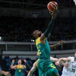 Australia, ¿Candidata a Medalla tras Derrotar a Serbia? (#Rio2016, Crónicas de Ayer)