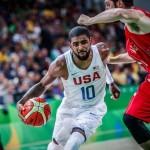 Serbia Aprieta a USA y Victoria de Francia (#Rio2016, #JuegosOlimpicos, Crónica)