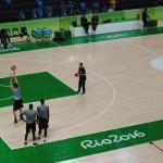 De descanso, Nada: MPC, Carioca 1 y Team USA (#Rio2016, #JuegosOlimpicos)