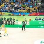 La Infrautilizada Spidercam del Carioca 1 (#Rio2016, #JuegosOlimpicos)