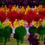 Rio de Janeiro Llora al apagar su Llama Olímpica (Crónica de la Clausura, #Rio2016)