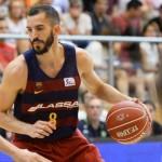 29 Quintetos Distintos del Barcelona durante el Primer Circuito ACB de Pretemporada