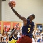 València y Barcelona, Campeones del Primer Circuito ACB de Pretemporada