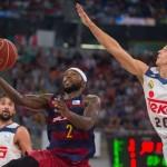 La Final de la Supercopa ACB 2016 la disputarán el Barcelona y el Gran Canaria