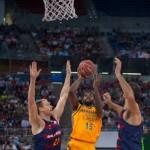 MVPs y MIP: Datos del Gran Canaria Campeón de la Supercopa ACB 2016