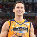 El Gran Canaria es el Campeón de la Supercopa ACB 2016, y Kyle Kuric, el MVP