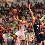 Gran Canaria y Murcia, Campeones del Segundo Circuito ACB de Pretemporada