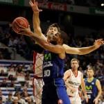 Estudiantes – Madrid (ACB, J5): ¿Quién conseguirá la Victoria?