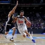 Tercera Victoria ACB Consecutiva del Madrid, y Sigue Invicto (2 Audios)