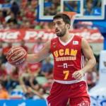 Madrid – Murcia (ACB, J4): a por una Nueva Victoria