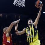 @EuroLeague: 16 Victorias Visitantes en los 32 Primeros Partidos (4 Jornadas)