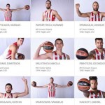 Madrid – Olympiacos, Partido Inaugural de la @EuroLeague 2016-2017