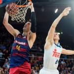 2 a 0 para el Barcelona sobre Madrid (ACB, J7, Crónica): (44) Ante Tomić, MVP