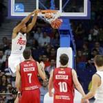 Zaragoza – Madrid y Obradoiro – Sevilla (ACB 2016-2017, J31, Previa)