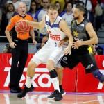 Victoria del Madrid (contra el Tenerife, ACB): con una sola Derrota (Audios y Dončić)