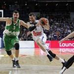 Séptima Victoria del Madrid, Séptima Derrota del Unics (@EuroLeague, 89 a 75)