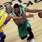 Madrid – Unics, Novena Jornada de la @EuroLeague 2016-2017 (Previa)