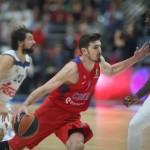 Segunda Derrota Consecutiva del Madrid (@EuroLeague): MVP de Colo (CSKA)