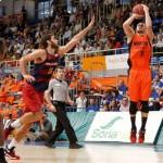 Madrid – Fuenlabrada (ACB, J11): sin Trey Thompkins Ni Marko Popović