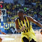 El Fenerbahçe Derrota al Madrid: 7 contra 10 y 3 Técnicas (@EuroLeague, Crónica)