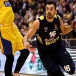 Fenerbahçe – Madrid, Décima Jornada de la @EuroLeague, su Primer Tercio (Previa)