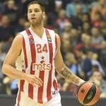 Estrella Roja – Madrid, a seguir Segundos (@EuroLeague, Dončić MVP, Previa)