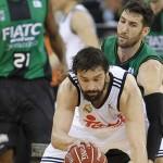 Joventut – Madrid y (7) Dončić MVP de la Decimoséptima Jornada de la @EuroLeague