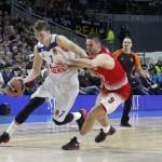 @EuroLeague: ¿Dončić, Llull, Randolph o Voigtmann MVP? ¿Vezenkov Rising Star?