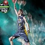 Copa ACB, Primeros Cuartos de Final: Ayón y Richotti (Sí), Thompkins y Blažič (No)