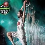1 Campeón y 7 Derrotados (Copa ACB, MVP, Candidatos)